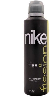 Nike Fission Men Body Spray - For Men, Boys