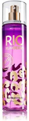 Rio Rumberry Fine Fragrance Body Mist  -  For Men, Boys, Girls, Women