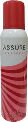Assure Rapture Body Spray  -  For Girls, Women