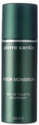 Pierre Cardin Pour Monsieur Deodorant Spray  -