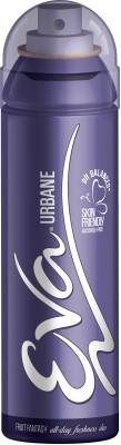EVA Urbane Deodorant Spray  -  For Women