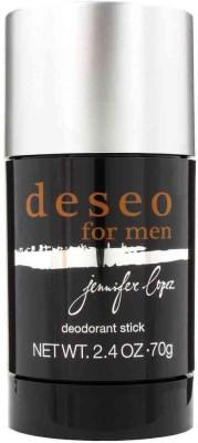 Jennifer Lopez Deseo Deodorant Stick  -  For Men