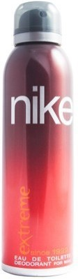 Nike Extreme Deodorant Spray - For Men, Boys