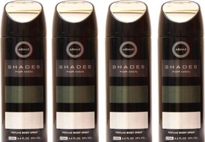 Armaf shade Deodorant Spray  -  For Men(800 ml) at flipkart