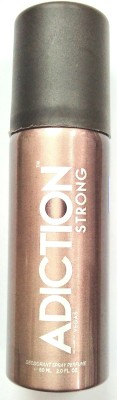 ADICTION vegas Body Spray  -  For Boys, Men, Girls, Women