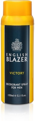 English Blazer Victory Body Spray  -  For Men