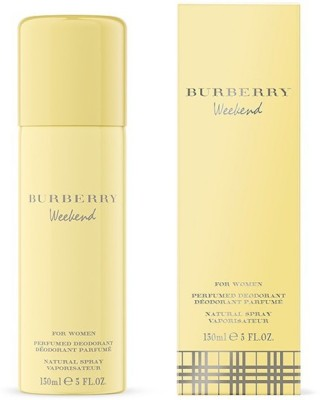 Burberry Weekend Body Spray  -  For Girls, Women