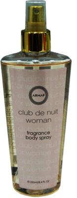 Armaf Club de Nuit Body Mist  -  For Women(250 ml)