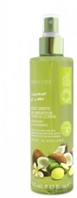 Grace Cole Coconut & Lime Body Spritz Body Spray  -  For Boys