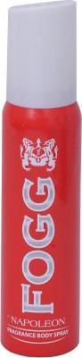 Fogg Napoleon Fragrance Body Spray - 120 ml