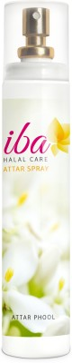 Iba Halal Care Attar Attar Phool Body Spray  -  For Women, Girls