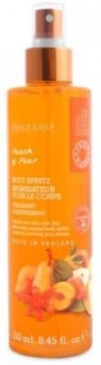 Grace Cole Peach & Pear Body Spritz Body Spray  -  For Boys, Men, Girls, Women
