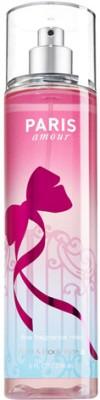 Bath & Body Works Paris Amour Body Mist  -  For Women
