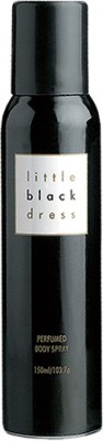 Avon Little black dress body spray Body Spray  -  For Girls, Women(150 ml)