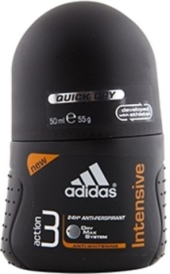Adidas Intensive Men Deodorant Roll-on  -