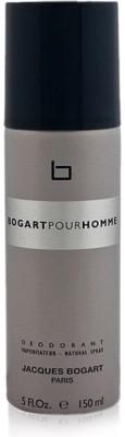 Bogart Pour Homme Deodorant Spray  -  For Men