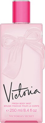 Victoria's Secret Victoria Fresh Body Mist  -  For Women