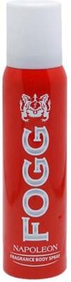 Fogg Napoleon Body Spray - For Men(120 ml)