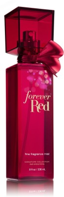 Bath & Body Works FOREVER RED Body Mist  -  For Women, Girls