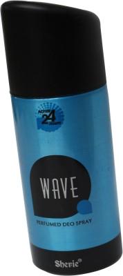 Sherie Active Fresh Deodorant Spray  -  For Boys, Men, Girls, Women