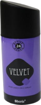 Sherie MD VE150 Deodorant Spray  -  For Boys, Men, Girls, Women