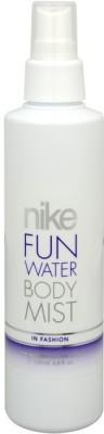Nike Fun Water Body Mist In Fashion Body Mist  -  For Girls