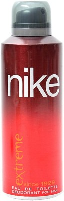 Nike Extrem Deodorant Spray - For Men(200 ml)
