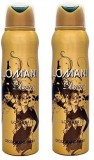 Lomani 2 Desire Deodorant Spray  -  For ...