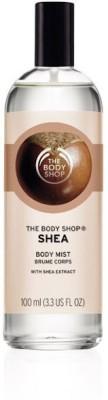 The Body Shop Shea Body Mist  -  For Women(100 ml)