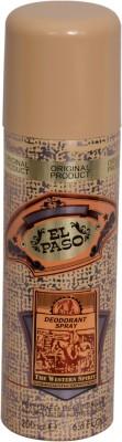 El Paso PF961 Deodorant Spray  -  For Boys, Men