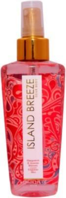 Dear Body ISLAND BREEZE Body Mist  -  For Women, Girls
