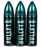 LAYER'R SHOT brust Deodorant Spray  -  F...