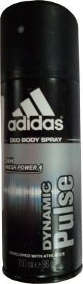Adidas Dynamic Pulse Deodorant Spray  -  For Men