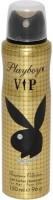 Play Boy VIP Deodorant Spray  -  For Women