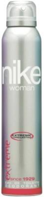 Nike Extreme Perfume Body Spray - For Women  (200 ml)