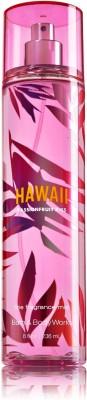 Bath & Body Works Hawaii Passionfruit Kiss Body Mist  -