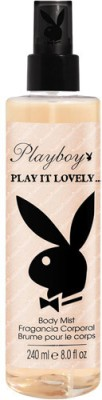 Playboy Play it Lovely Body Mist -