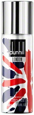 Dunhill London Deodorant Spray  -  For Men, Boys
