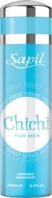 Sapil Chichi Deodorant Body Spray  -  For Boys