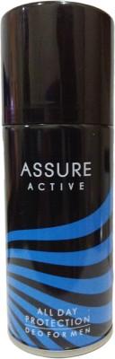 Assure Active Deo Body Spray  -  For Boys, Men