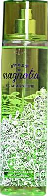 Bath & Body Works Sweet Magnolia & Clementine Body Mist  -  For Women