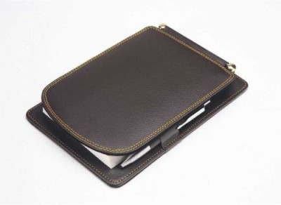 Kuero 0 Compartments leather Desk Note pad