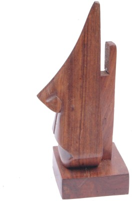 Artist Haat CGB0273 1 Compartments Wood Spectacle Stand