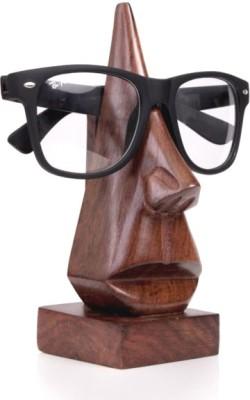 Moksha 1 Compartments Wood Spectacle Holder