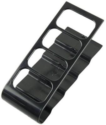 Rudham 4 Compartments Plastic Remote Stand