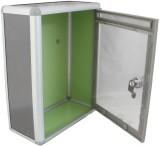 Kebica 1 Compartments Metal, Plastic Sug...