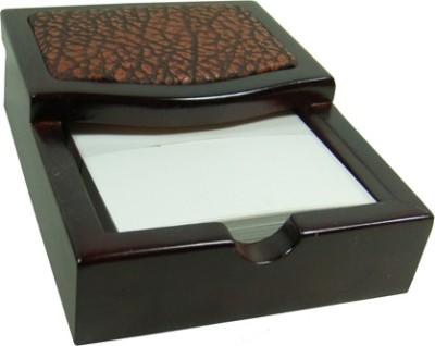 Essart SB-021-B 1 Compartments Wooden Slip Box