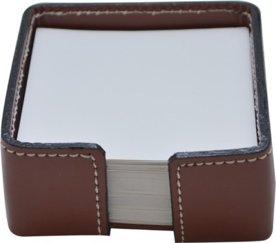 Knott 1 Compartments Faux Leather Slip Holder