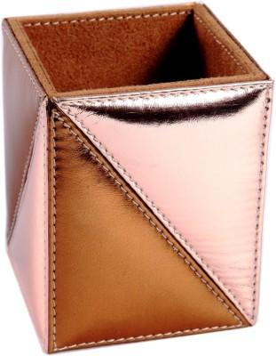Treasure Hunt Classic Series 1 Compartments Leatherite Pen Stand