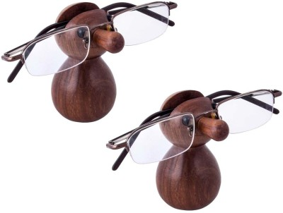 Craft Art India 1 Compartments wooden Spectacles Holder